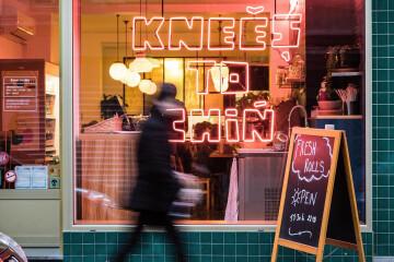Knees to chin : un voyage au Vietnam