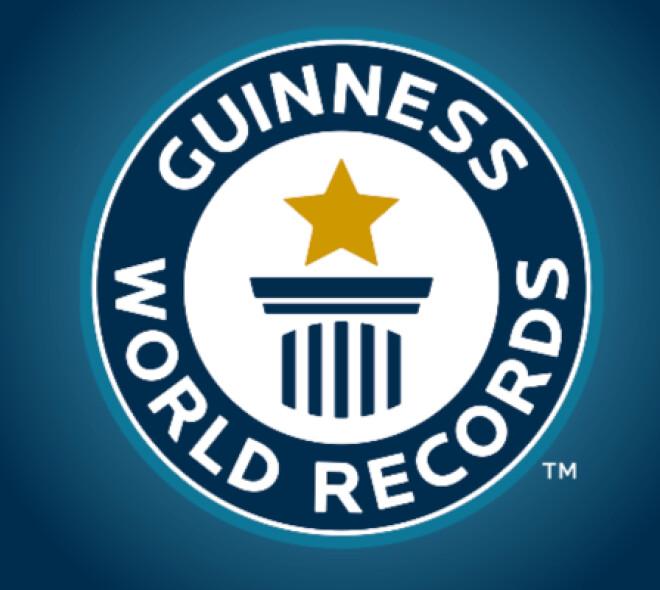 Top 15 des records du monde belges!