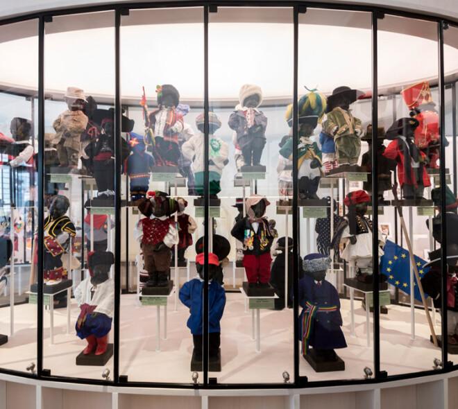 Top 10 des costumes de Manneken-Pis