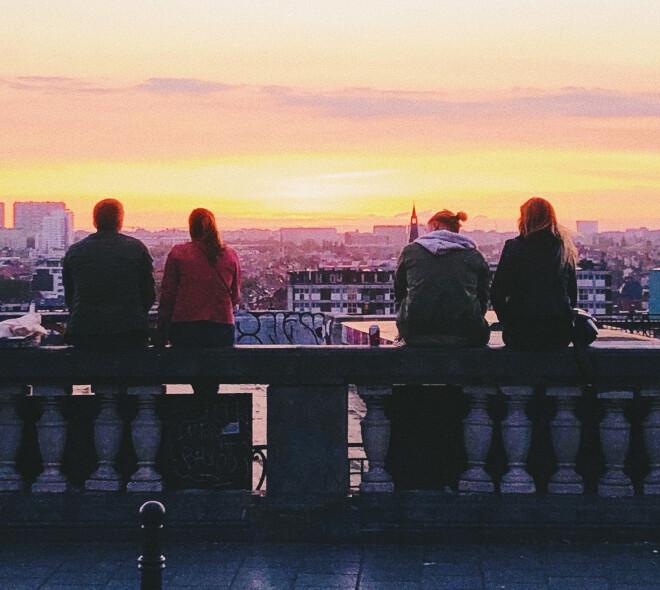 Top 10 des raisons de vivre à Bruxelles