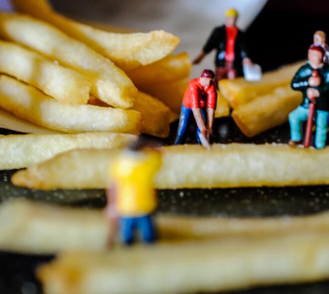 Voici 10 conseils pour faire les meilleures frites de Belgique