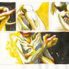 "Exposition Thomas Gilbert ""Nos corps alchimiques"""