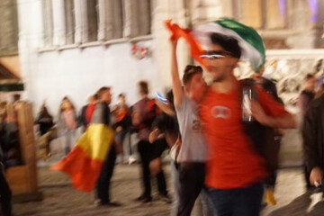 Belgique - Italie. Où le regarder ?