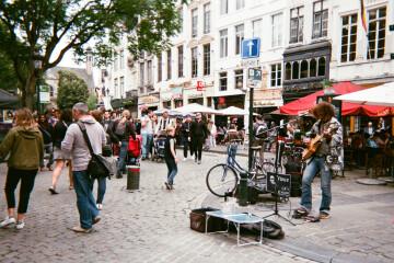 Brussels my sweet