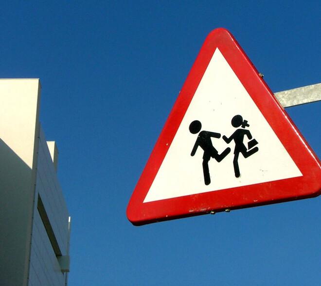 Les premières rues scolaires de Bruxelles
