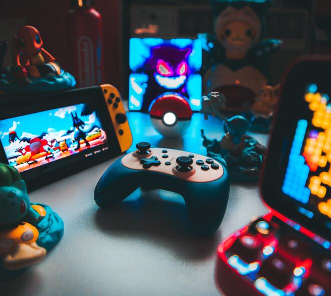 Pixel Museum : Le temple des amoureux du jeu vidéo