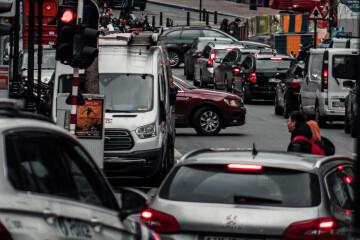 L'évolution du parc automobile bruxellois, commune par commune