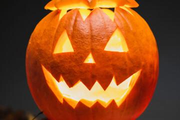 A vos citrouilles d'Halloween