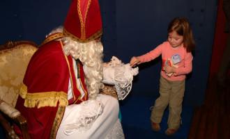 Où rencontrer Saint-Nicolas à Bruxelles ?