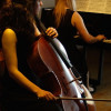 Middagconcert: Natania Hoffman (cello) & Dana Protopopescu (piano)