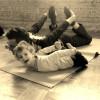 Ouder-Kind-Yoga - Reeks 1