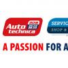AutoTechnica + Service Station, Shop & Carwash
