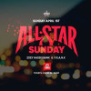 ALL STAR Sunday with Zoey Hasselbank & DJ DADDY K & Frank
