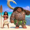 Ciné-vacances : Vaiana, la légende du bout du monde