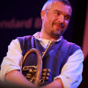 """Ewout Pierreux & Marcus Wyatt Group - CD release """"Small World"""""""