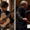 Nicola Montella & Chapelle Musicale de Tournai - Brussels International Guitar Festival & Competition