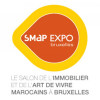 SMAP EXPO BRUXELLES / Salon de l'immobilier Marocain