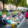 Rommelmarkt van het Kinderziekenhuis