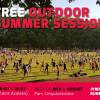 Friskis&Svettis - Sessions de sport gratuites tout l'été