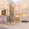 Autoloze zondag @ museum van de Nationale Bank