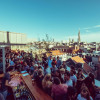 Exclusive Rooftop party / Là-haut vs Just A Night