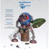 Robot par Racagnac productions