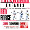 Cours de Taekwondo pour les enfants