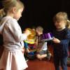 Atelier Théâtre pour enfants de 3 à 5 ans