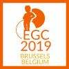 The European Go Congress (EGC) 2019