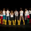Congé Zomer Dans & Theater - 3de & 4de leerjaar (schooljaar 18-19)
