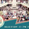 Brussels Vintage Market - April 2019