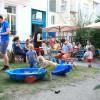 Music- o- Jardin/ Summer Bar