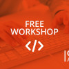 Free Workshop : Creation of a Mobile App