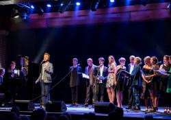 Musicals sous les étoiles 2019