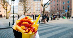 De Belgische friet ontsluierd!