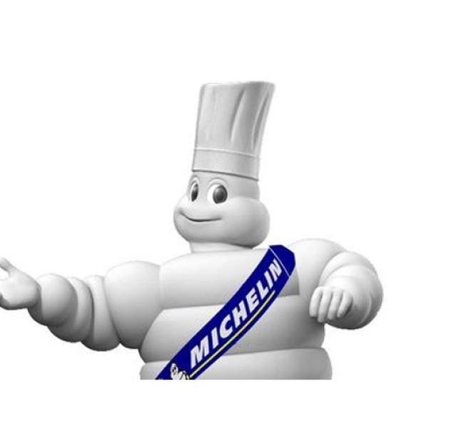 Guide Michelin  : trois nouveaux étoilés à Bruxelles