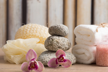 Spa treatments in Belgium