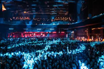 Three essential concert halls