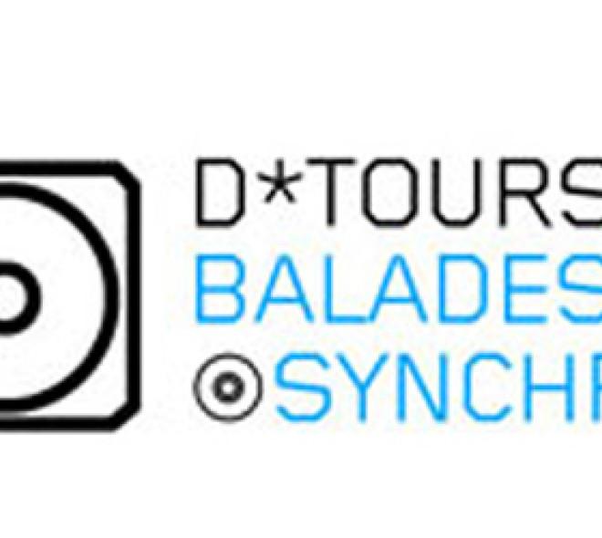 D*TOURS : spoken city tours