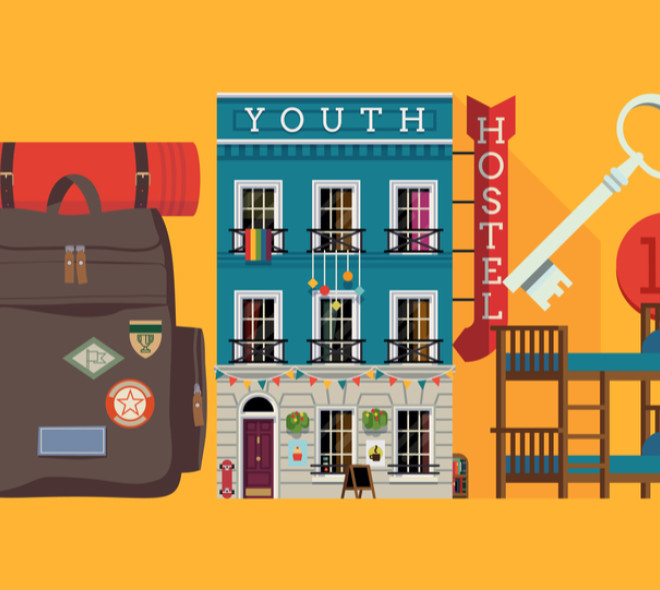 Youth Hostels in Brussels