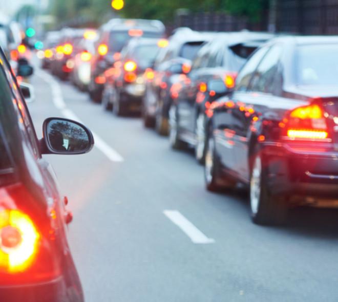 Avoid Traffic Jams When Returning From Work