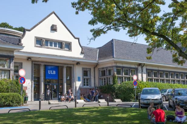 Belgische universiteiten & Hoger onderwijs