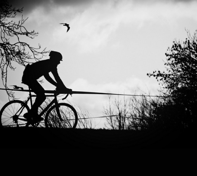 Discovering Cyclocross