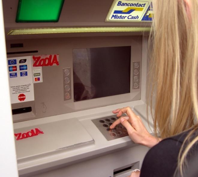 Elektronische betaling