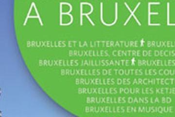Les meilleures promenades architecturales de Bruxelles.