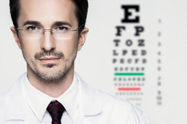 Kiezen tussen lenzen en een bril