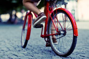 Misvattingen over fietsen in Brussel