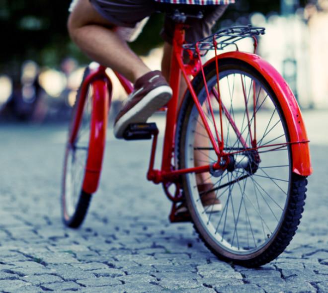 Clichés about biking in Brussels