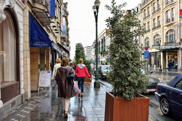 Uw Personal Shopper in Brussel!