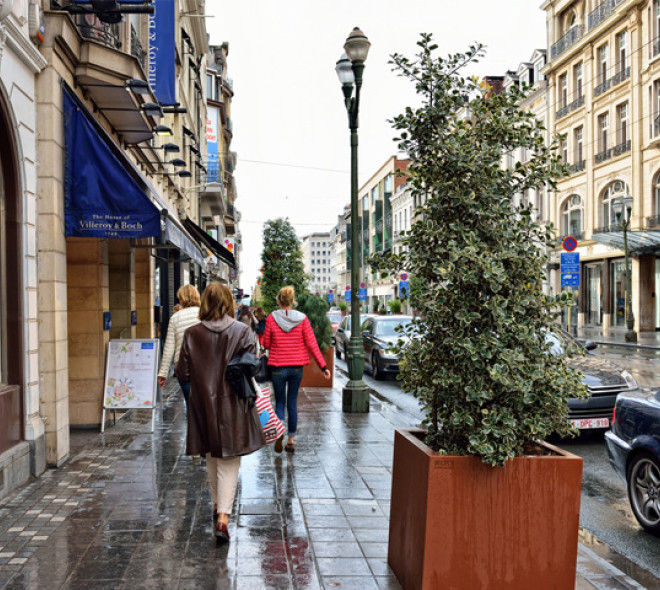 Votre Personal Shopper à Bruxelles